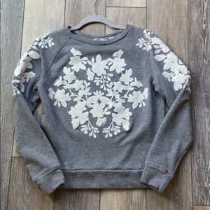 Super cute sweatshirt
